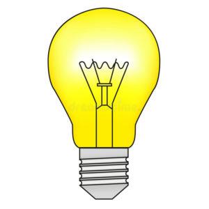 Эл. лампы