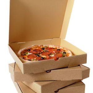 Коробки п/пиццу