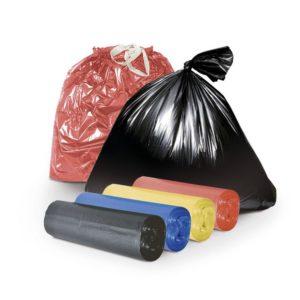 Мешок мусорный