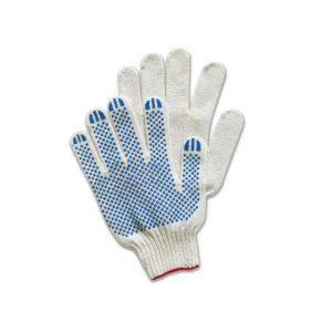 Перчатки вязанные, рукавицы