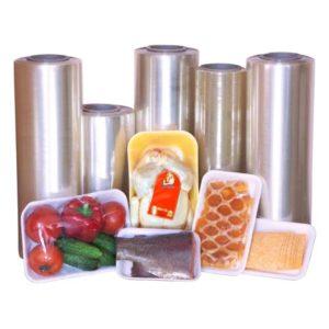 Пленка пищевая PVC