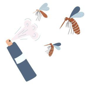 Средства защиты от насекомых и грызунов