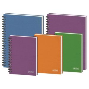 Тетради,блокноты, бумага д/записи