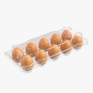 Яйцебокс