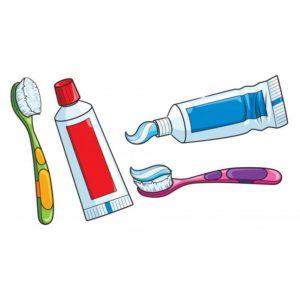 Зубные пасты,щетки,ополаскиватели д/полости рта